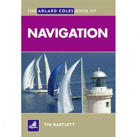 Adlard Coles Book of Navigation