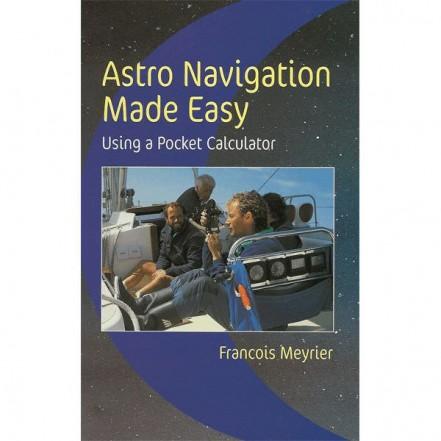 Adlard Coles Astro Navigation Made Easy