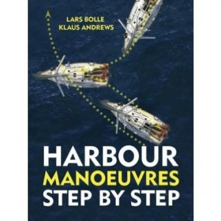 Adlard Coles Harbour Manoeuvres
