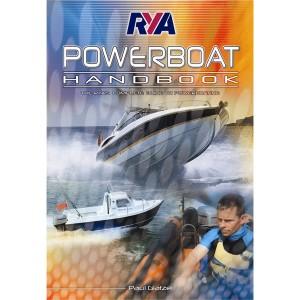 RYA Powerboat Handbook - G13