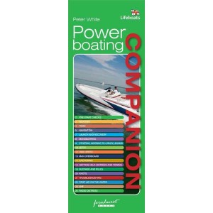 Wiley Nautical Powerboating Companion