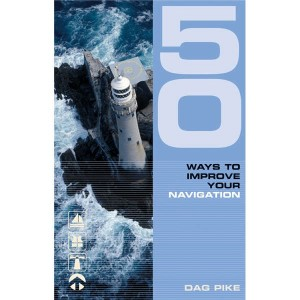 Adlard Coles 50 Ways to Improve Navigation