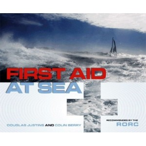 Adlard Coles First Aid at Sea