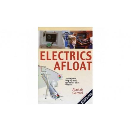 Adlard Coles Electrics Afloat