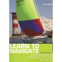 Adlard Coles Learn to Navigate