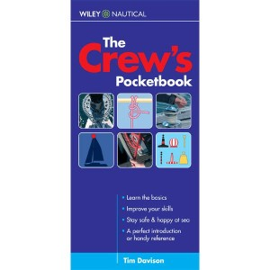Wiley Nautical The Crew's Pocketbook