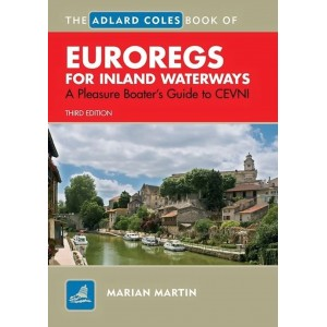 Adlard Coles EuroRegs for Inland Waterways
