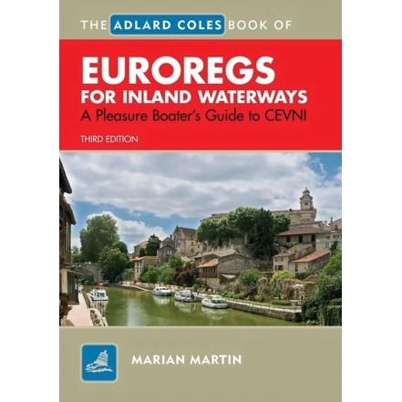 Adlard Coles EuroRegs for Inland Waterways