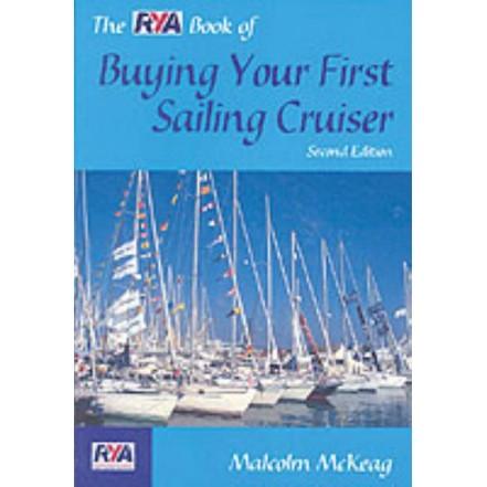 RYA Buying your First Sailing Cruiser