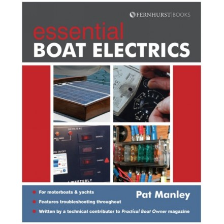 Fernhurst Essential Boat Electrics