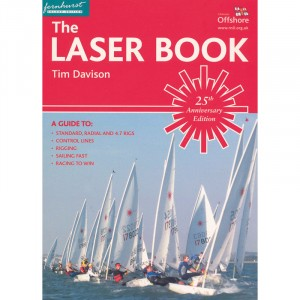 Wiley Nautical The Laser Book