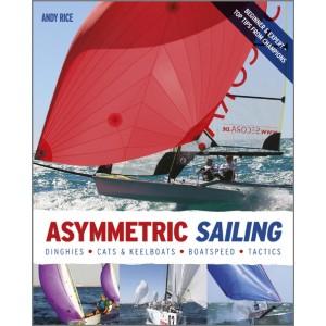 Fernhurst Assymetric Sailing