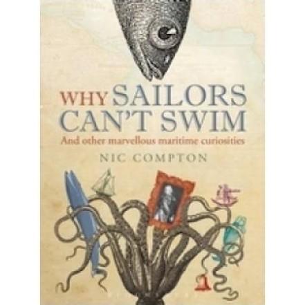 Adlard Coles Why Sailors Can't Swim