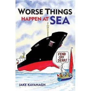Adlard coles Worse Things Happen At Sea