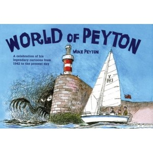 Adlard Coles World Of Peyton
