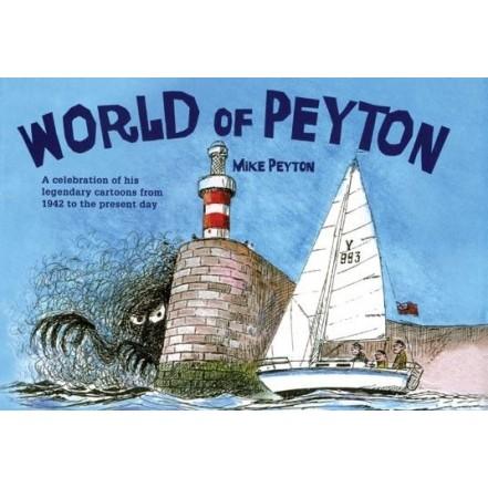 Adlard Coles World Of Peyton