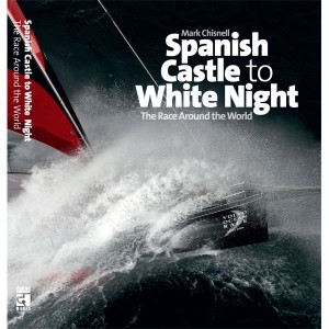 Spanish Castle To White Night, Volvo Ocean Race 2008-09