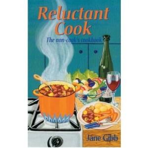 Adlard Coles Reluctant Cook