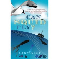 Adlard Coles Can Squid Fly?