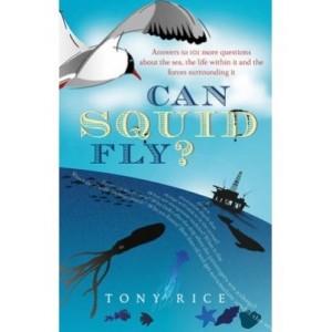 Adlard Coles Can Squid Fly?