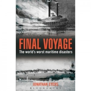 Adlard Coles Final Voyage