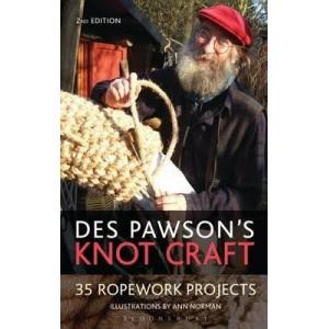 Adlard Coles Des Pawsons Knot Craft
