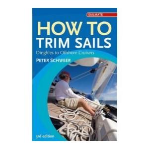 Adlard Coles How to Trim Sails
