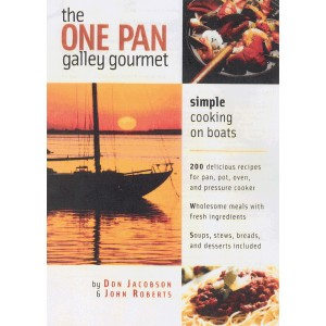 One Pan Galley Gourmet
