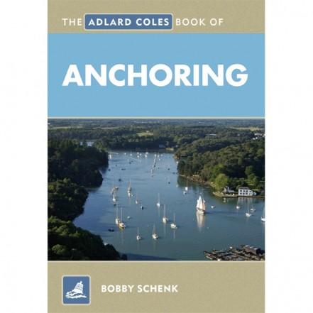 Adlard Coles Anchoring