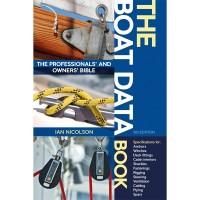Adlard Coles Boat Data Book