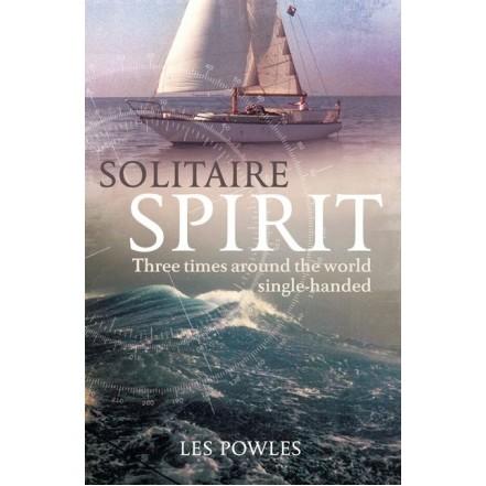 Adlard Coles Soltaire Spirit