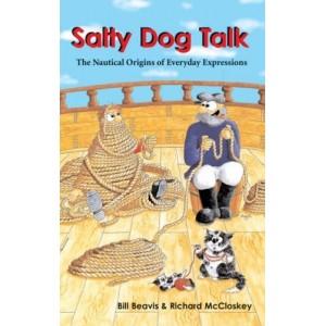 Adlard Coles Salty Dog Talk