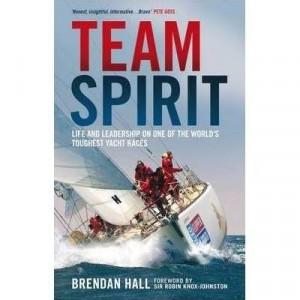 Adlard Coles Team Spirit
