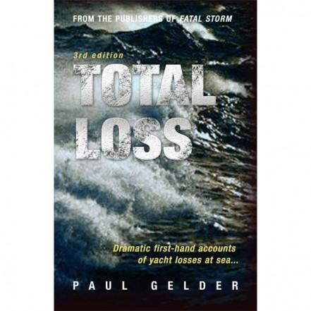 Adlard Coles Total Loss