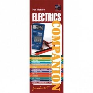 Wiley Nautical Electrics Companion