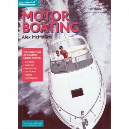 Wiley Nautical Motorboating