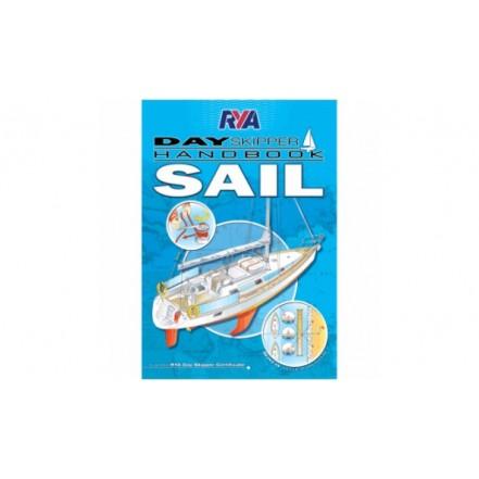 RYA G71 D Skip H/B Sail