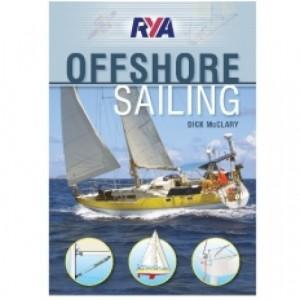RYA G87 Offshore Sailing