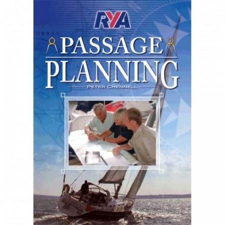 RYA G69 Passage Planning