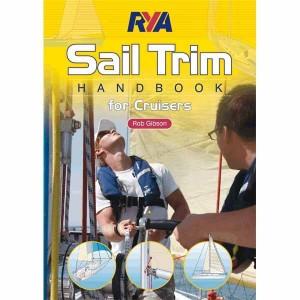 RYA Sail Trim