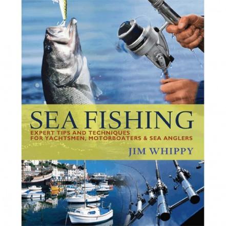 Adlard Coles Sea Fishing