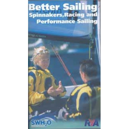 Better Sailing DVD