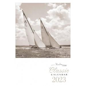 Nauticalia Calendar Beken Classics Old and New 2021