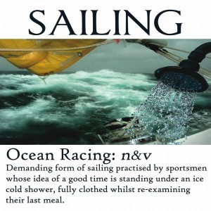 Nauticalia Ocean Racing...