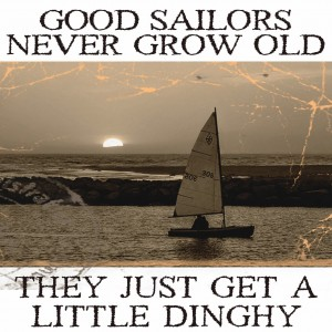 Nauticalia Greeting Cards - Salty Sayings
