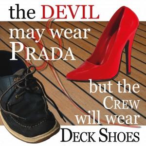 Nauticalia The Devil...
