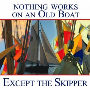 Nauticalia Nothing Works...