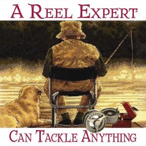 Nauticalia A Reel Expert...