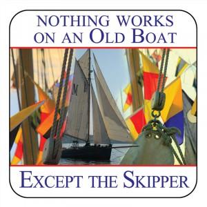 Nauticalia Coaster Nothing Work