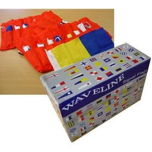 Flags - Code Flag Set 12'X 15'